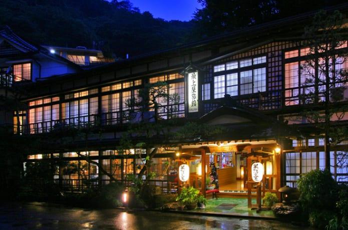 最上屋旅館の画像