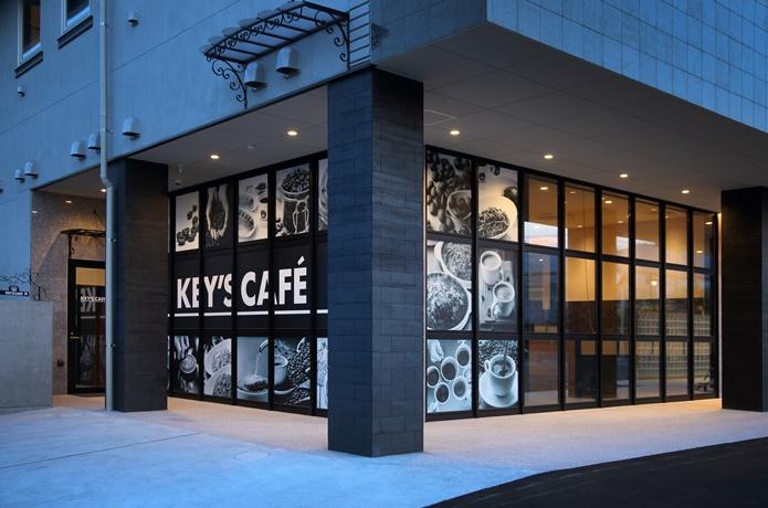 キーズコーヒーの画像