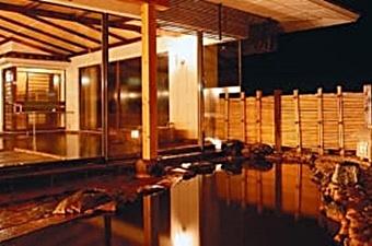 湯守木村屋の月見浴殿の画像