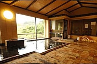 湯守木村屋の姫の湯の画像