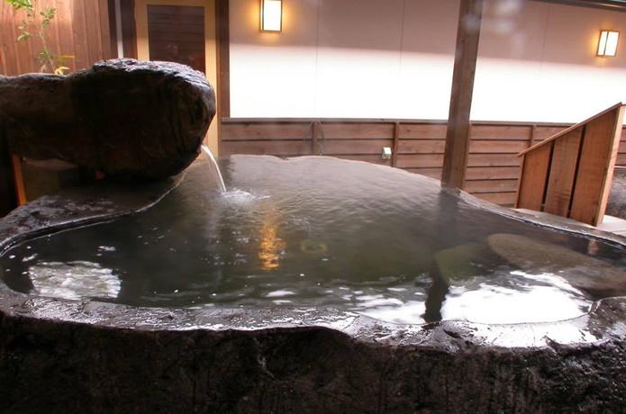 まほろばの温泉の画像