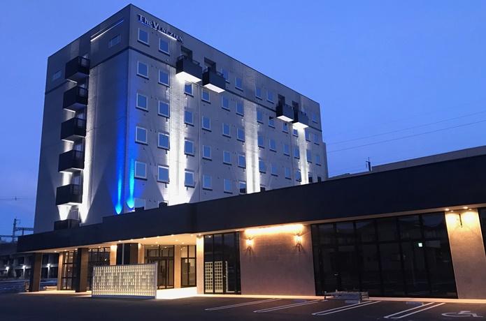 ベネシアンホテルの画像