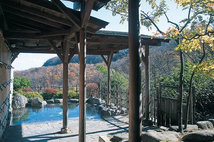 青根温泉の画像