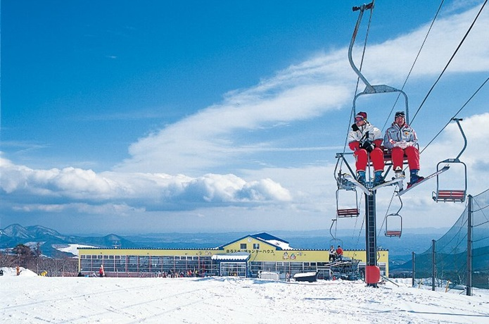 みやぎ蔵王白石スキー場