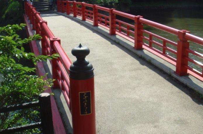 松島 渡月橋