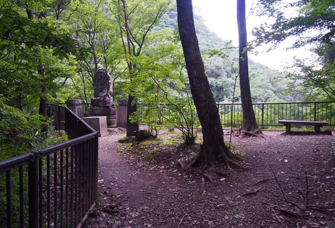 鳳鳴四十八の滝 撮影スポット