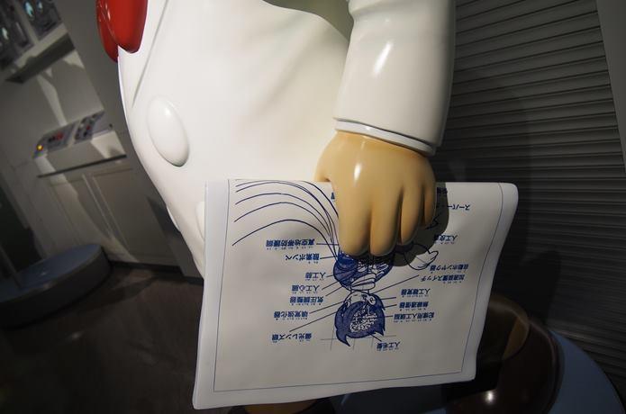サイボーグ009 ギルモア博士