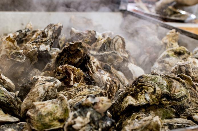 石巻 牡蠣