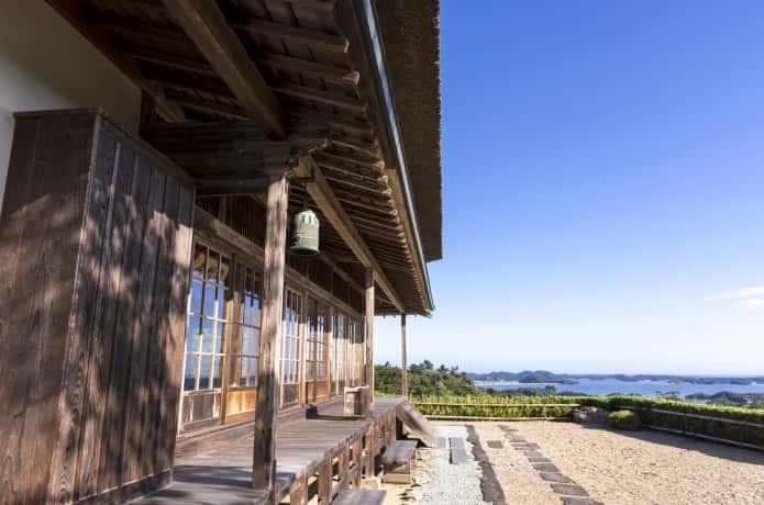 大仰寺 松島