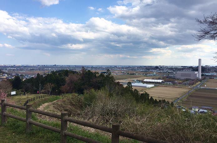 松本城 城下