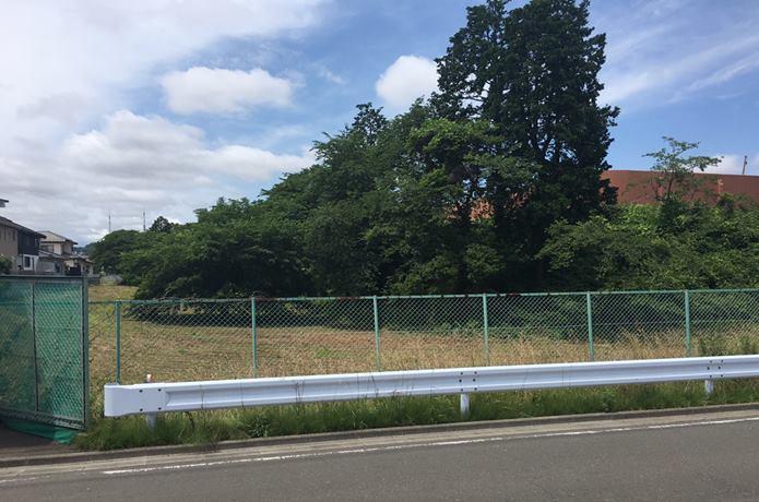 宮城県刑務所
