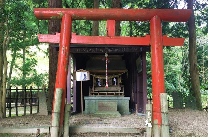 大崎市 神社