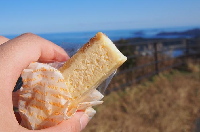 女川チーズケーキ
